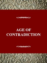 Age of Contradiction | Howard Brick |