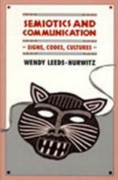 Semiotics and Communications