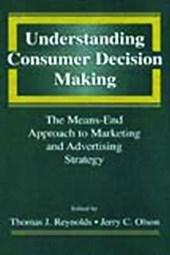 Understanding Consumer Decision PR
