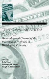 Telecommunications Politics |  |