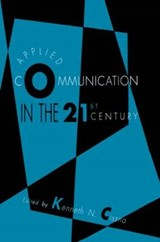Applied Communication in the 21st Century | auteur onbekend |