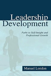 Leadership Development | Manuel London |