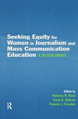 Seeking Equity for Women in Journalism and Mass Communication Education | Pamela J. Creedon |