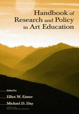 Handbook of Research and Policy in Art Education | Eisner |
