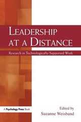 Leadership at a Distance | auteur onbekend |