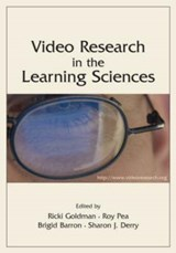 Video Research in the Learning Sciences | auteur onbekend |