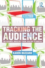 Tracking the Audience | Karen Buzzard |