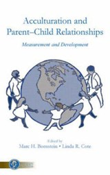 Acculturation And Parent-Child Relationships |  |
