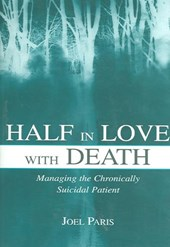 Half in Love With Death