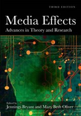 Media Effects | Jennings Bryant & Mary Beth Oliver |