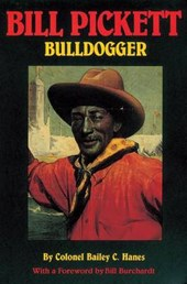 Bill Pickett, Bulldogger