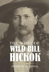 West of Wild Bill Hickok