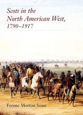 Scots in the North American West