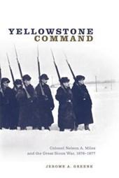 Yellowstone Command