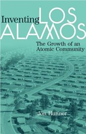 Inventing Los Alamos