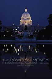 The Power of Money in Congressional Campaigns, 1880-2006