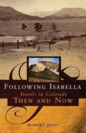 Following Isabella | Robert Root |