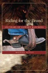 Riding for the Brand | Michael Pettit |