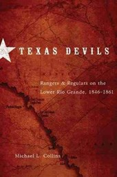 Texas Devils | Michael L. Collins |
