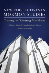 New Perspectives in Mormon Studies | National Endowment for The Humanities |
