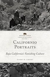 Californio Portraits