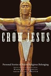 Crow Jesus