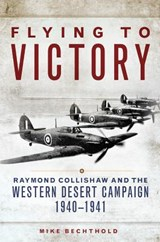 Flying to Victory | Mike Bechthold |