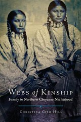 Webs of Kinship | Christina Gish Hill |