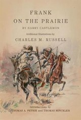Frank on the Prairie | Harry Castlemon |
