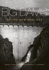 Big Dams of the New Deal Era