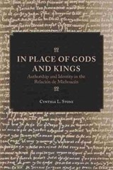 In Place of Gods and Kings | Cynthia L. Stone |