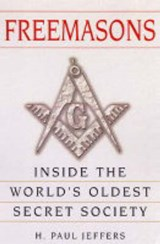 Freemasons | Harry Paul Jeffers |