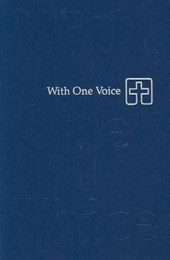 With One Voice |  |