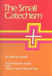 Small Catechism LBW