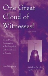 One Great Cloud of Witnesses! | Lowell G. Almen |