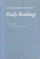 Revised Common Lectionary Daily Readings