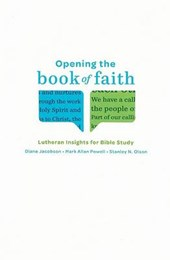 Opening the Book of Faith