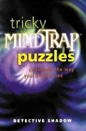 Tricky Mindtrap Puzzles