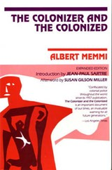 Colonizer and the Colonized | Albert Memmi |