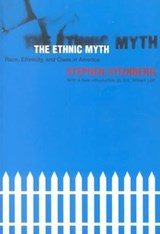 The Ethnic Myth | Stephen Steinberg |