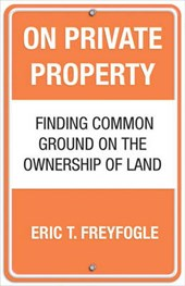 On Private Property