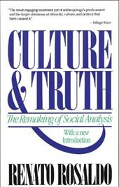 Culture & Truth