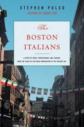 The Boston Italians