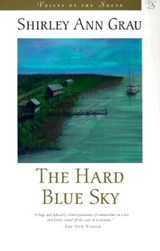 The Hard Blue Sky | Shirley Ann Grau |