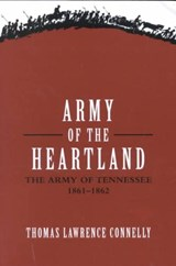 Army of the Heartland | Thomas Lawrence Connelly |