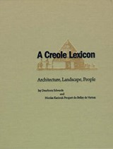 A Creole Lexicon | Jay Edwards |