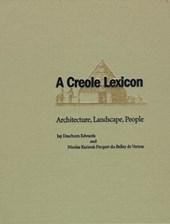 A Creole Lexicon