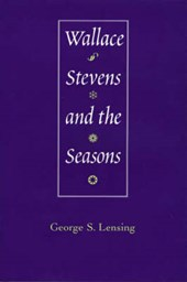 Wallace Stevens and the Seasons