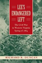 Lee's Endangered Left