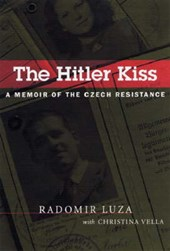 The Hitler Kiss | Christina Vella |